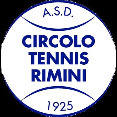 Logo Circolo Tennis Rimini ASD